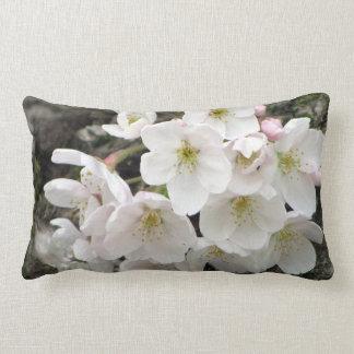 Almofada Lombar Travesseiro lombar da flor da montanha