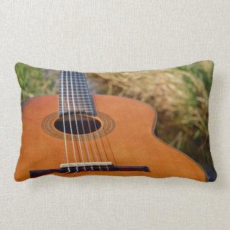 Almofada Lombar Travesseiro lombar da guitarra/instrumento musical