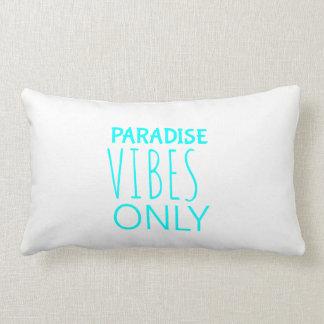 Almofada Lombar Travesseiro lombar da impressão do paraíso