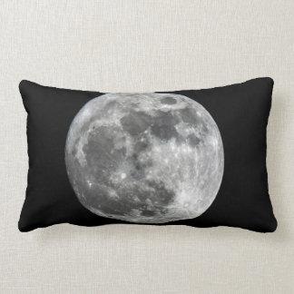 Almofada Lombar Travesseiro lombar da lua de Supermoon