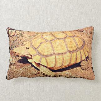 Almofada Lombar Travesseiro lombar da tartaruga de deserto de