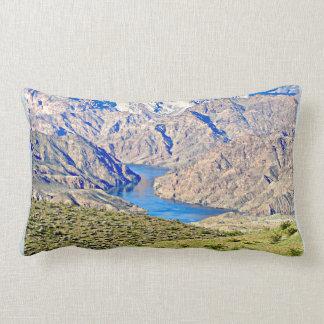 Almofada Lombar Travesseiro lombar de Nevada o Rio Colorado