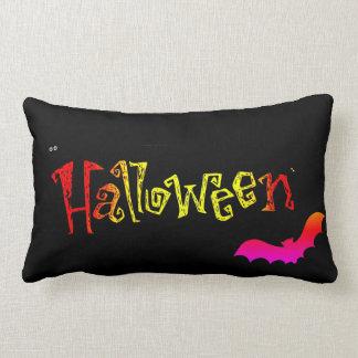 Almofada Lombar Travesseiro lombar do Dia das Bruxas