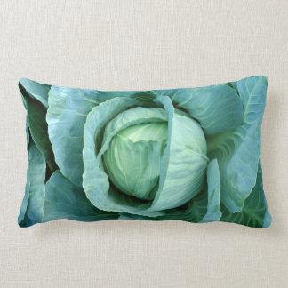 Almofada Lombar Travesseiro lombar do lance com imagem da couve