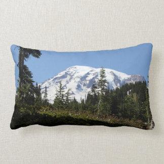 Almofada Lombar Travesseiro lombar do Monte Rainier