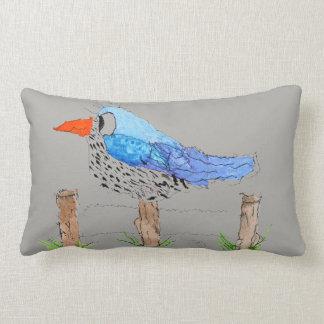 Almofada Lombar Travesseiro lombar do pássaro de Ralph