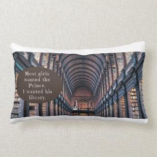 Almofada Lombar Travesseiro lombar do poliéster com citações do