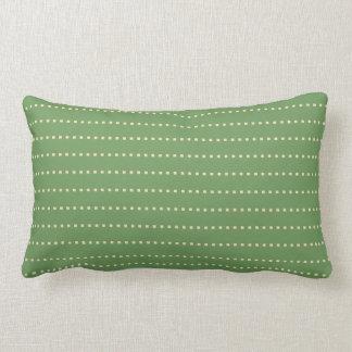Almofada Lombar Travesseiro lombar interno do ponto quadrado de