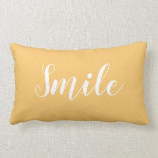 Almofada Lombar Travesseiro minimalista elegante na moda moderno