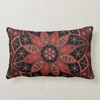Almofada Lombar Travesseiro oriental do outono do design do teste