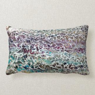 Almofada Lombar Travesseiro original bonito da arte