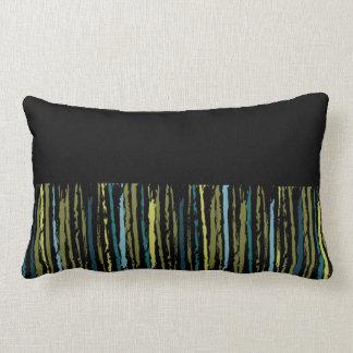 Almofada Lombar Travesseiro preto