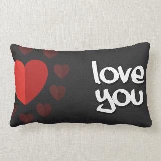 Almofada Lombar Travesseiro projetado bonito