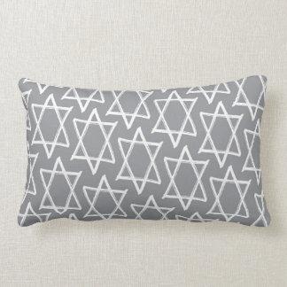 Almofada Lombar Travesseiro reversível da decoração do lance de