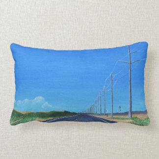 Almofada Lombar Travesseiro sul da estrada 12