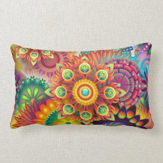 Almofada Lombar Travesseiro Trippy