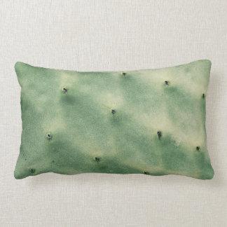 Almofada Lombar Travesseiro verde pálido Pastel do coxim do