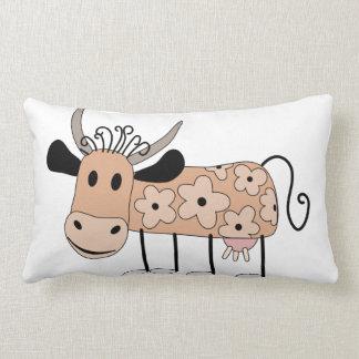 Almofada Lombar Vaca da margarida