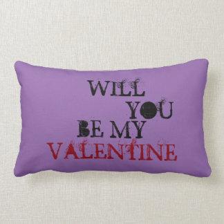 Almofada Lombar Você será meus namorados