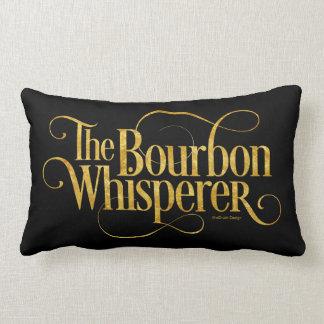 Almofada Lombar Whisperer de Bourbon