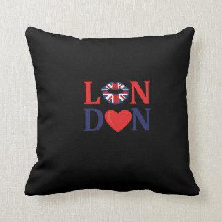 Almofada Londres