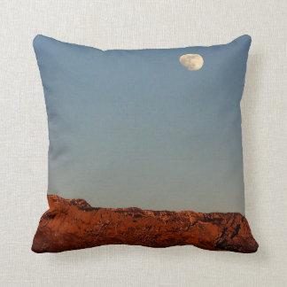 Almofada Lua sobre Sandias