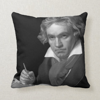 Almofada Ludwig van Beethoven
