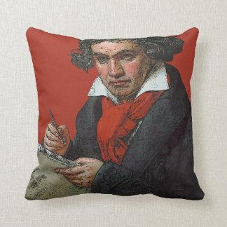 Almofada Ludwig von Beethoven