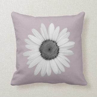 Almofada Luz malva - travesseiro decorativo roxo da