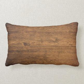 Almofada madeira