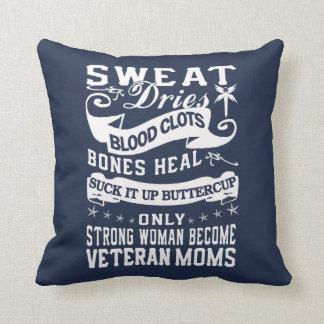 Almofada Mães do veterano