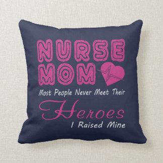 Almofada Mamã da enfermeira
