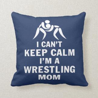 Almofada Mamã da luta