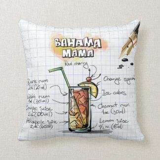 Almofada Mama Descansar de Bahama