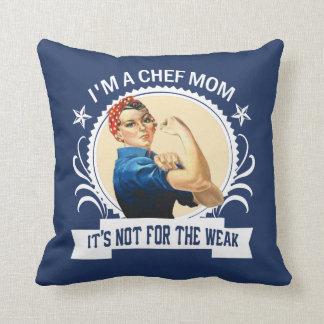 Almofada Mamã do cozinheiro chefe