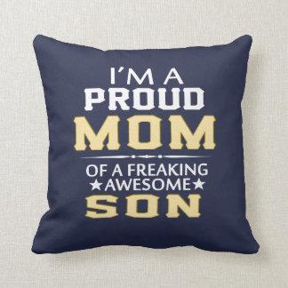 Almofada Mamã orgulhosa