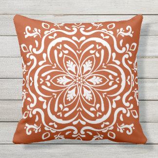 Almofada Mandala do Henna