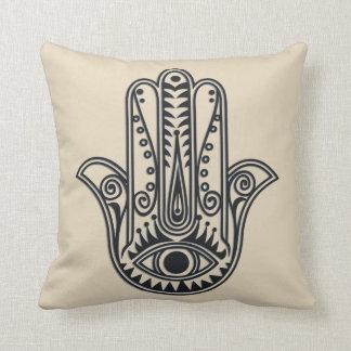 Almofada Mão de Hamsa