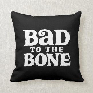 Almofada Mau ao osso