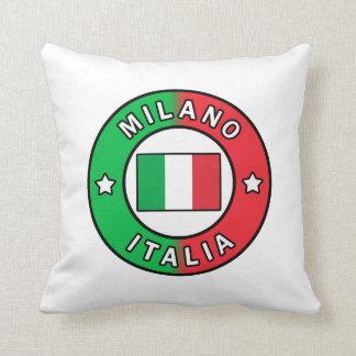 Almofada Milão Italia