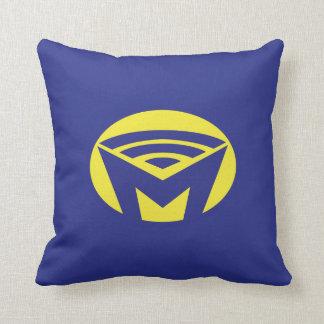 Almofada MOI - O travesseiro