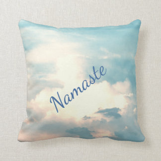 Almofada Namaste