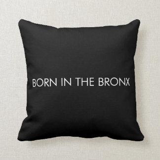 Almofada Nascer no Bronx