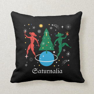Almofada Natal alternativo