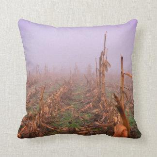 Almofada Névoa do travesseiro da colheita
