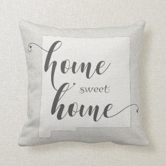 Almofada New mexico - serapilheira-olhar Home doce Home