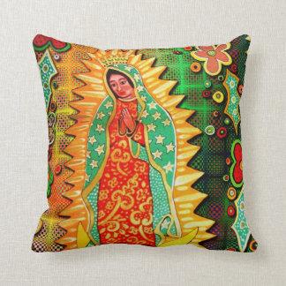Almofada Nossa senhora de Guadalupe México