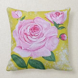 Almofada O grande travesseiro do rosa