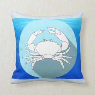 Almofada O melhor travesseiro do caranguejo, travesseiros