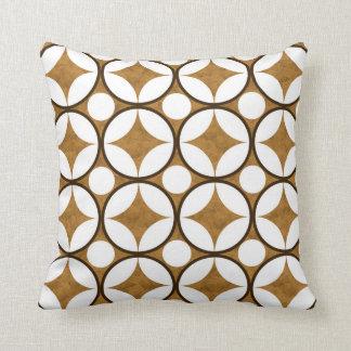 Almofada O ouro Stars travesseiros Decoração-Macios dos